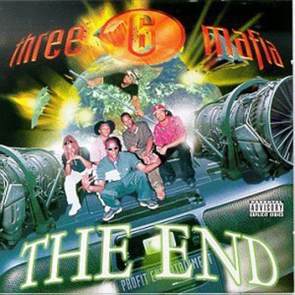 Three 6 Mafia Triple Six Mafia Club Memphis