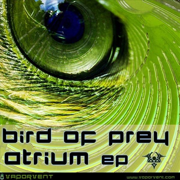 Atrium Ep By Bird Of Prey On Apple Music