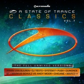 A State of Trance Classics, Vol. 7 cover art