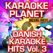 Danish Karaoke Hits, Vol. 3 (Karaoke Version)