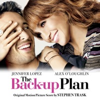 The Back-up Plan - Official Soundtrack