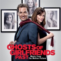 Ghosts of Girlfriends Past - Official Soundtrack