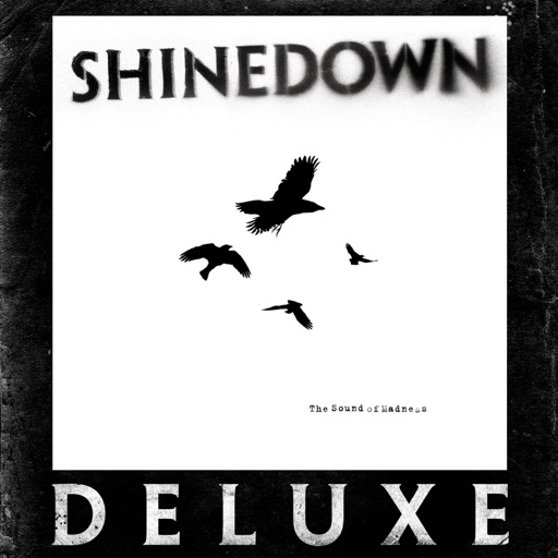 Second Chance - Shinedown