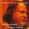 Back to Qawwali Nusrat Forever