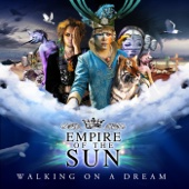 Walking On a Dream (Remixes) cover art