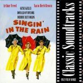 Singin' In the Rain (In A-Flat)