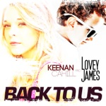 Back to Us (feat. Lovey James) - Single