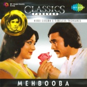Mehbooba (Original Motion Picture Soundtrack)