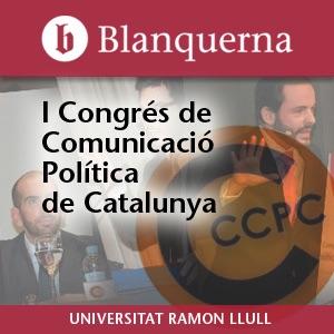 I Congres de comunicació política - SD
