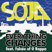Ouça online e Baixe GRÁTIS [Download]: Everything Changes (feat. Falcão) MP3