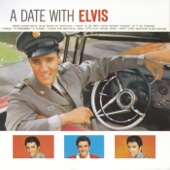 A Date With Elvis cover art