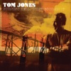 Burning Hell - Single, Tom Jones