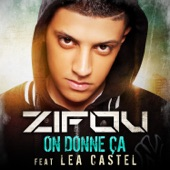 On donne ça (feat. Léa Çastel) - Single