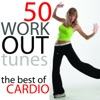50 Workout Tunes: The Best of Cardio (BPM 150-170), Various Artists