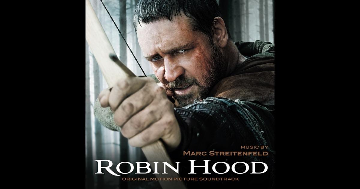 Amazoncom Robin Hood The Movie 91 Movies amp TV