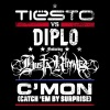 C'Mon (Catch 'Em By Surprise) [Radio Edit] {feat. Busta Rhymes} - Single ジャケット画像