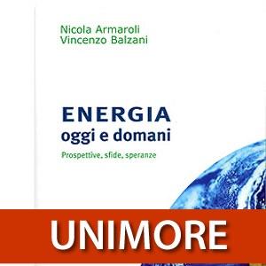 Energia oggi e domani - Prospettive, sfide e speranze [Video]