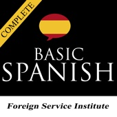 Spanish Basic Course - Complete - Foreign Service Institute