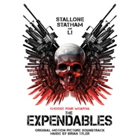The Expendables - Official Soundtrack