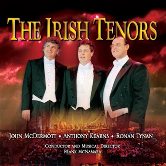 Live From Dublin – The Irish Tenors