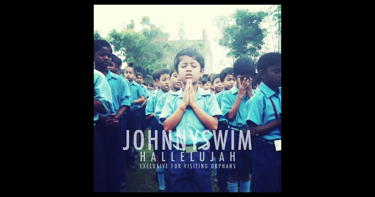 JOHNNYSWIM - DIAMONDS ALBUM LYRICS