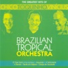 Brazilian Tropical Orchestra: The Greatest Hits of Chico Toquinho Vinicius, Brazilian Tropical Orchestra
