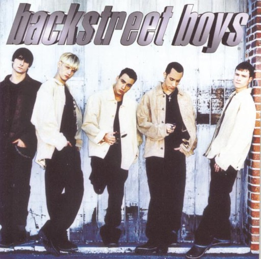 As Long As You Love Me - Backstreet Boys