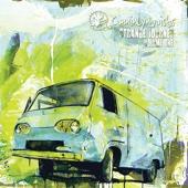 Strange Journey Volume One cover art