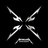 Beyond Magnetic - EP - Metallica Cover Art