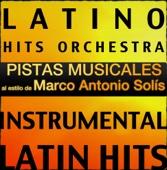 Pistas Musicales al estilo de Marco Antonio Solís (Instrumental Karaoke Tracks)