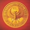 Imagem em Miniatura do Álbum: The Best of Earth, Wind & Fire, Vol. 1
