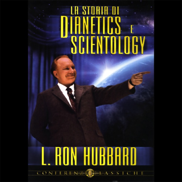 an introduction to the history of l ron hubbard L ron hubbard in his many endeavors an introduction to l ron hubbard the university has a long history of supporting research in physics and other.