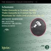 Schumann: Violin Concertos
