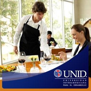 Fundamentos de Cocina y el Servicio