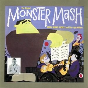 Chord Guitar and Lyrics BOBBY PICKETT – Monster Mash Chords and Lyrics