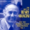 Henry Mancini The Way We Are
