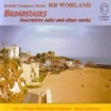 Worland: Orchestral Works, Gavin Sutherland & The City of Prague Philharmonic Orchestra
