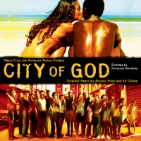 Cidade de Deus - Official Soundtrack