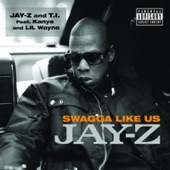 Swagga Like Us (feat. Kanye West & Lil Wayne) - Single