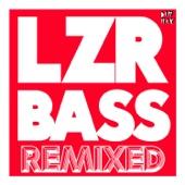 LZR BASS (Remixed) - EP cover art