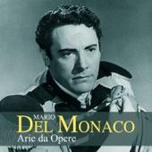 Mario Del Monaco: Arie da opere