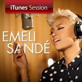 iTunes Session - Emeli Sandé