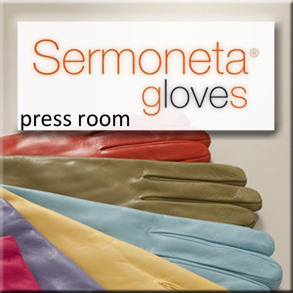 Sermoneta gloves - Press room by On Point Pr