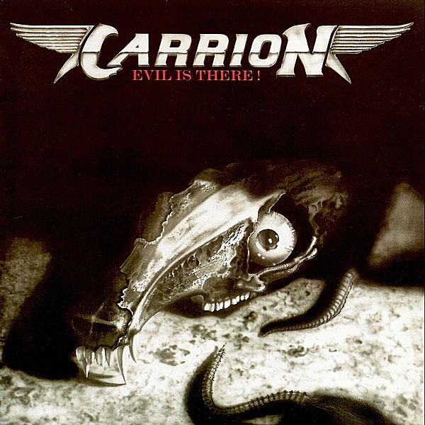 Who is carrion, carrion albums, carrion songs, about carrion
