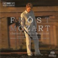 Wolfgang Amadeus Mozart, Martin Frost Clarinet Concerto in A major
