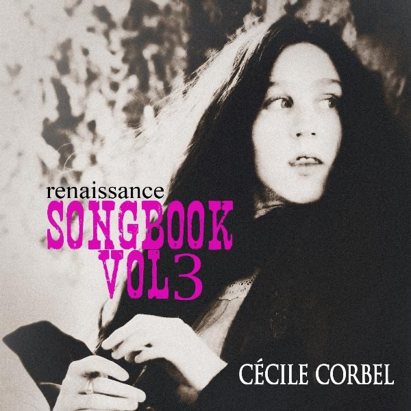 Songbook Vol3 Cécile Corbel CD cover