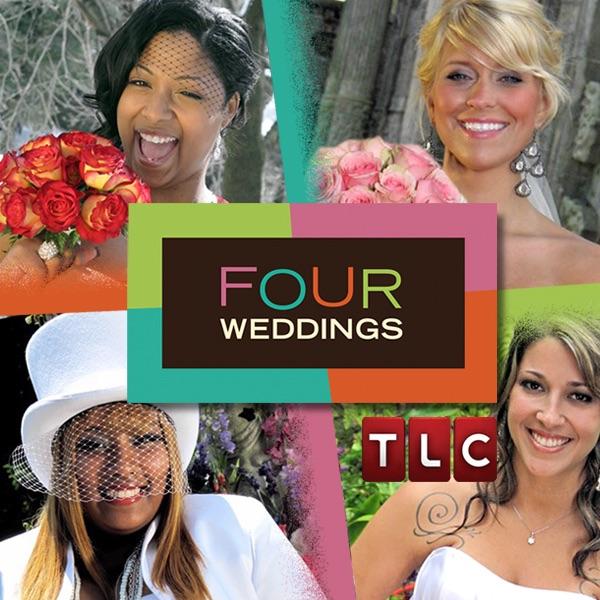 Four Weddings: Four Weddings, Season 1 On ITunes