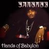 Hands of Babylon ジャケット写真