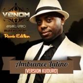 Ambiance Latino (Remix Edition) [feat. Matt Houston] - EP
