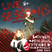 Both Ways Open Jaws (Extended) [Live At Studio Pigalle] [Bonus Track Version]